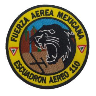 rodela fuerza aerea escuadron aereo 110