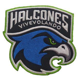rodela halcones