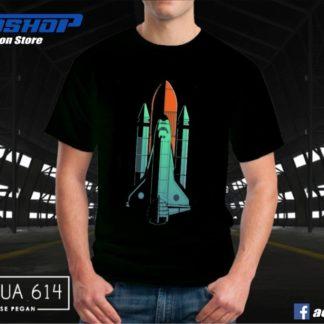 NASA Transbordador Espacial
