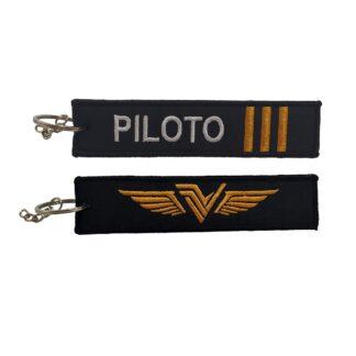 Bordado Piloto II VV Dorado – copia